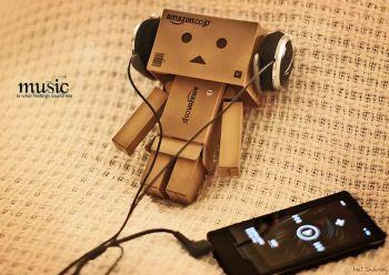 danbo-music